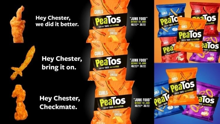Hey-Chester-we-did-it-better-PeaTos-closes-financing-round-launches-intentionally-provocative-new-campaign_wrbm_large-2